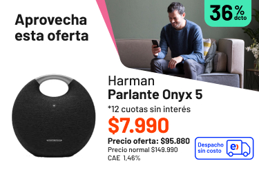 onyx 5
