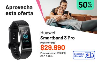 smartband 3